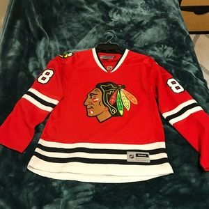 Chicago Blackhawks Jersey Authentic